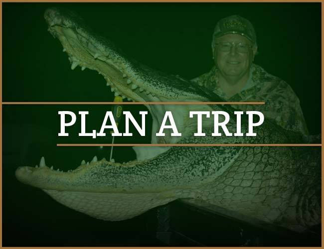 Plan A Trip With God's Country Outfitters