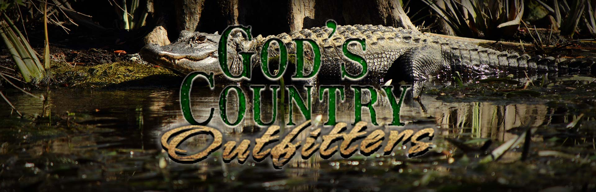 Link to God's Country Outfitters