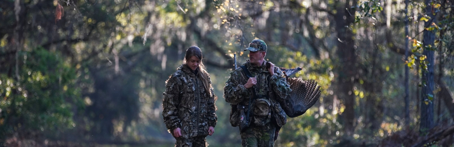 Osceola Turkey Hunting Outfitter